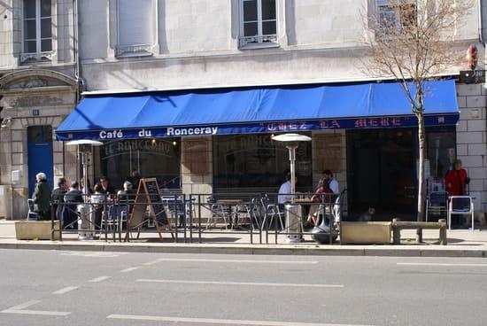 Café du Ronceray