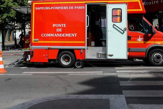 Incendie à Paris (boulevard Voltaire): images, bilan, cause... Ce que l'on sait