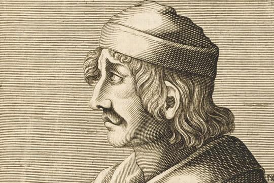 """Sandro Botticelli: biographie du peintre de """"La naissance de Vénus"""""""