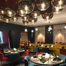 Restaurant : La Cascade Insolite  - Salle principale -   © la cascade insolite