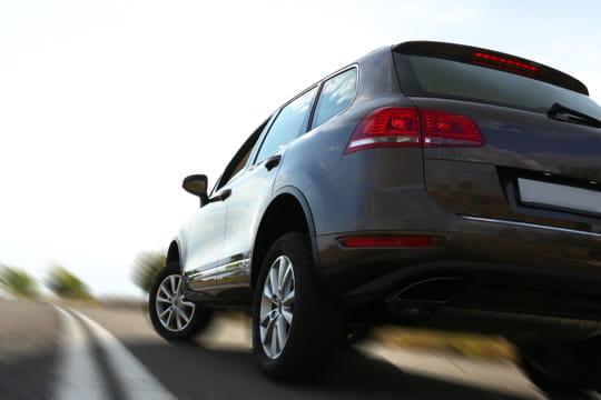 SUV: le guide complet pour faire le bon choix