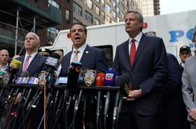 Etats-Unis: enquête du FBI sur les colis explosifs envoyés à Obama, aux Clinton et à CNN