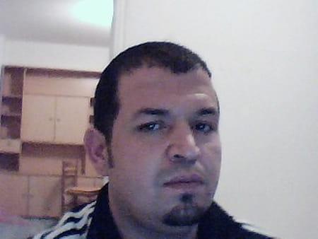 Hatem Mhamdi