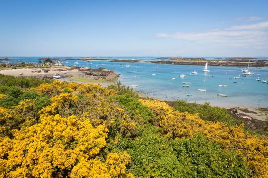 Vivre l'aventure insulaire à Chausey