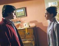 Smallville : L'ange de la vengeance