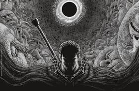Mort de Kentaro Miura: de quoi est décédé l'auteur de Berserk?