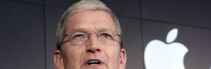 Netflix : Apple pourrait lancer un concurrent au service de streaming