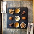 Dessert : Koon  - Café gourmand -   © KOON