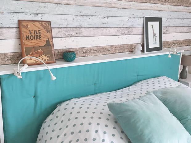 DIY: 50têtes de lit à fabriquer vous-même