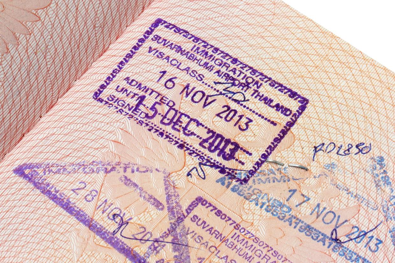 Le visa de 10 ans est ouvert, pour les Français — Thaïlande