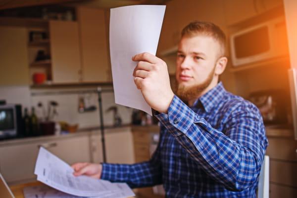 Justificatif De Domicile Quelle Est La Liste Des Documents Acceptes