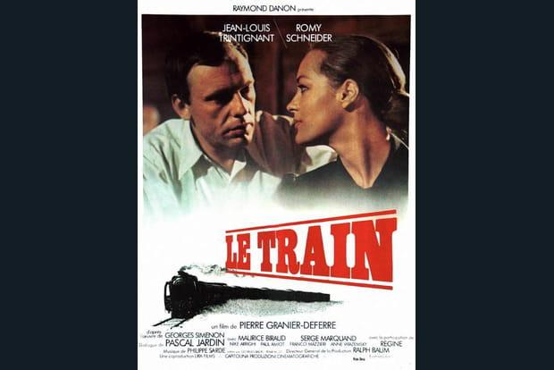 Le Train - Photo 1
