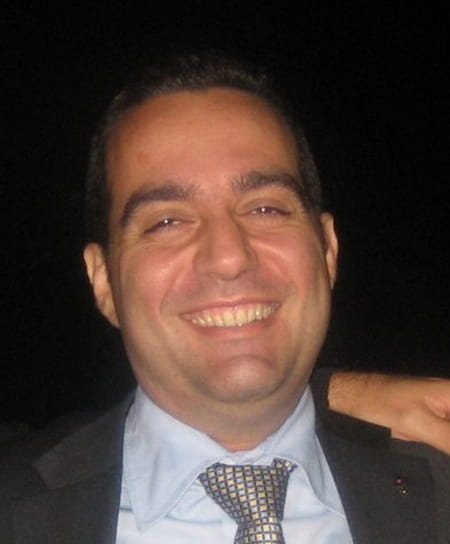 Alexandre Jouanne