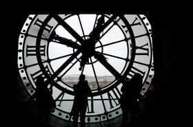 Fin du changement d'heure: une nouvelle consultation