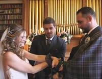 Quatre mariages hors du commun : ils réalisent leur rêve