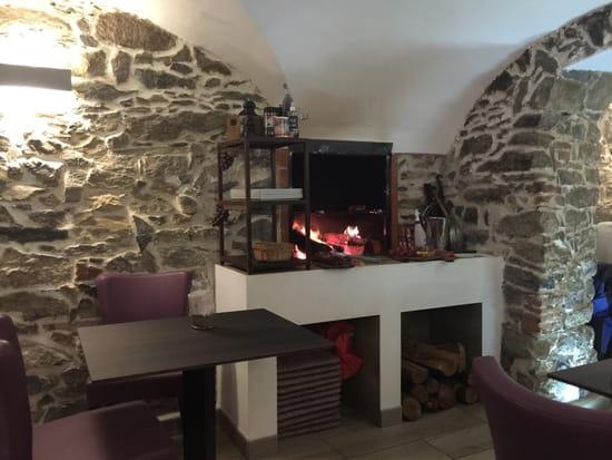 Restaurant : La Rivière des Vins