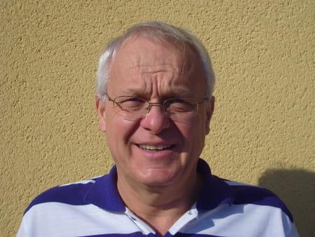 Abel Blondeau