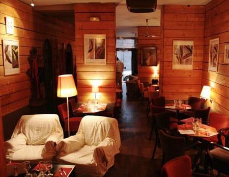 Apparemment Café  - Apparemment Café -   © L'Internaute Magazine / Yan Callier