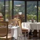 Parc Hotel  - restaurant  -   © gihr olivier