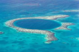 Les plus beaux endroits à visiter au Belize