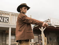 The West par Robert Redford : Escalade de la violence