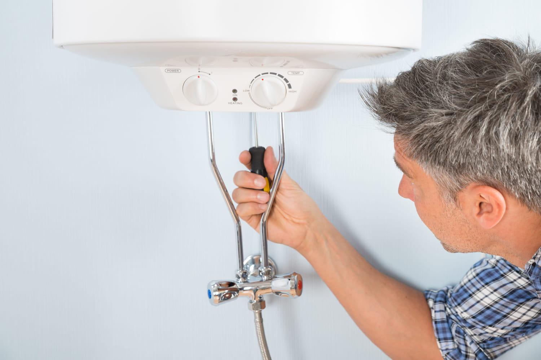 Détartrer un chauffe-eau électrique
