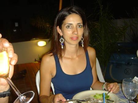 Sandrina Almeida