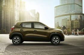 Renault Kwid : la low cost coûtera moins de 5000 euros