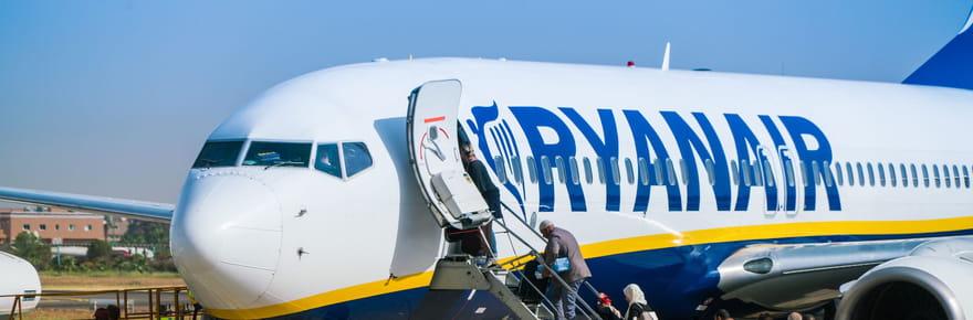 Ryanair: un passager se trompe d'avion et arrive à 2000km de chez lui