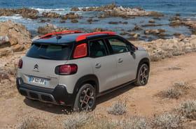 Citroën C3Aircross: le petit SUV des familles cartonne [essai, prix]