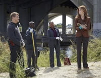 Body of Proof : Puzzle macabre