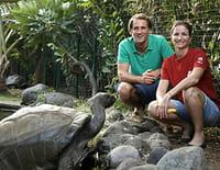 Echappées belles : La Réunion, terre d'aventure