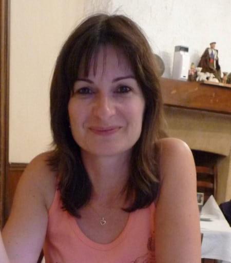 Brigitte Darche
