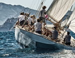 Voile : Prada Cup - Prada Challenger Series