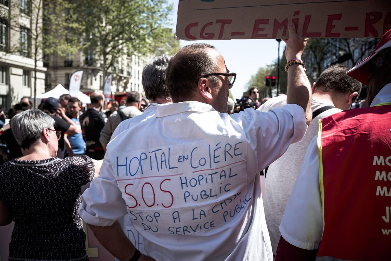 6283cb0d8b5 Grève et manifestation des fonctionnaires   le point sur les perturbations  du jeudi 9 mai 2019