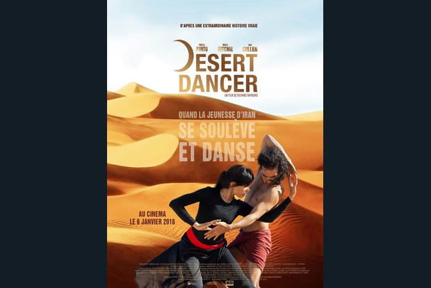 Desert Dancer - Photo 1