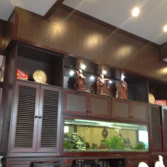 Restaurant : Vina Wok