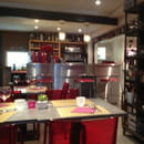 Restaurant : Le Tivoli