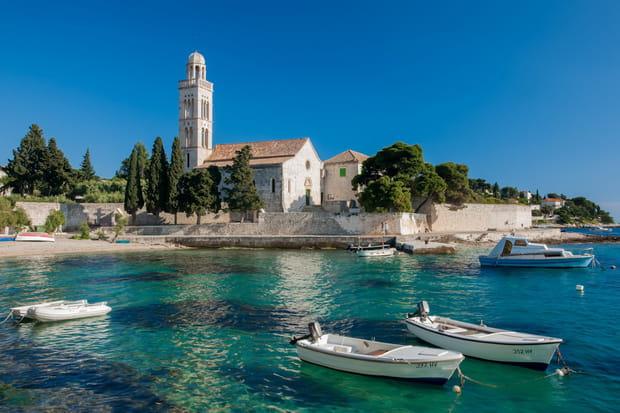 50 villes côtières de charme en Europe