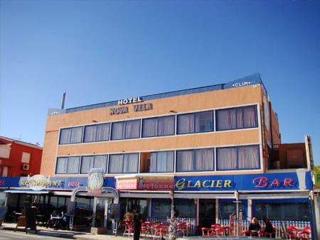 Le nova vela restaurant de poissons fruits de mer port la nouvelle avec linternaute - Restaurants port la nouvelle ...