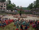 Hunan, l'autre monde d'Avatar