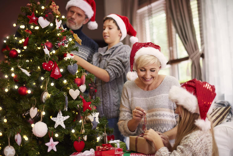 Noël 2021: décoration, sapin, repas, cadeaux... Les premières idées
