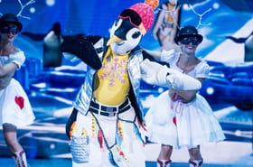 Mask Singer: Larusso gagnante, toutes les stars démasquées