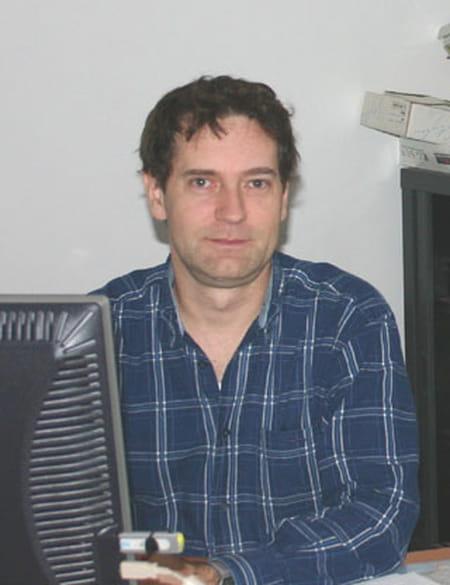 Axel Canicio