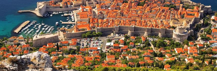 Les sites à voir et à visiter en Croatie