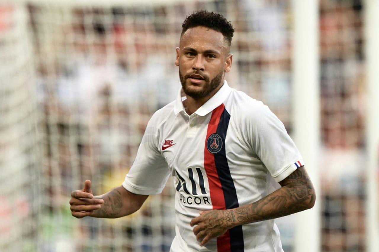 """PSG: Neymar, un bijou pour """"tourner la page"""""""