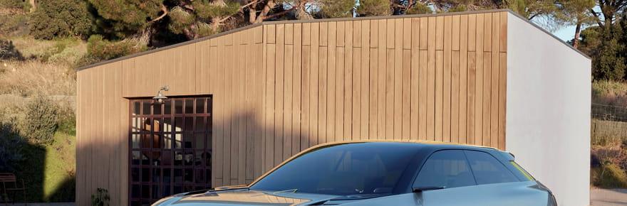 Les photos du concept car Renault Morphoz