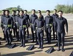 Unités d'élite : Made in Taïwan