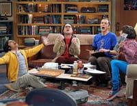 The Big Bang Theory : Délire à Las Vegas