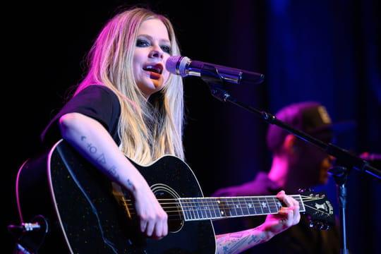 Avril Lavigne: son concert à Paris déplacé, où trouver son billet?